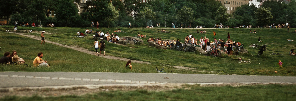 Goerlitzerpark