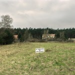 Holzdorf East germany