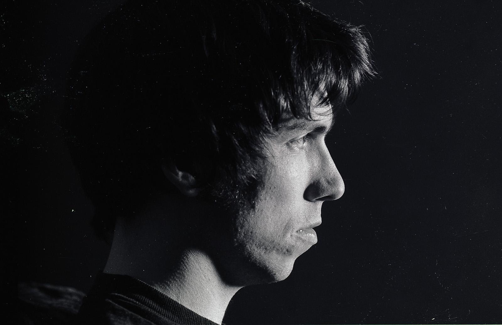 Daniel Bergmayr