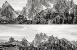 dolomites alpinism