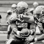 Graz Giants vs Danube Dragons