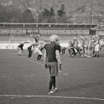 Graz Giants Training