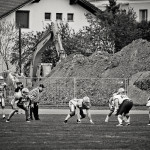 Graz Giants and Danube Dragons