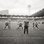 Graz Giants vs Swarco Raiders
