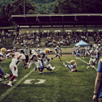 Graz Giants vs Calanda Broncos
