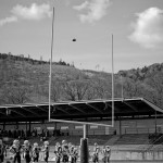 Graz Giants Training