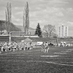 Graz Giants vs Raiders