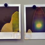 accidental design by Polaroid