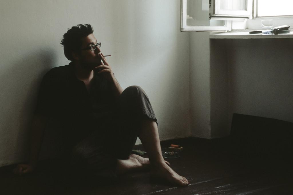 Daniel Bergmayr at Casa Fux