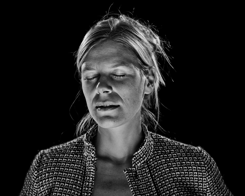 Gerhild Wran portrait