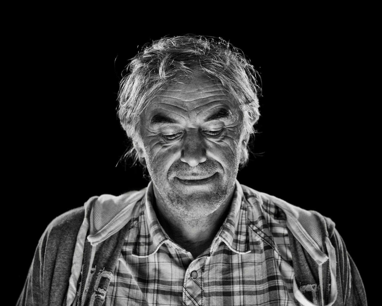 Josef Wagner portrait