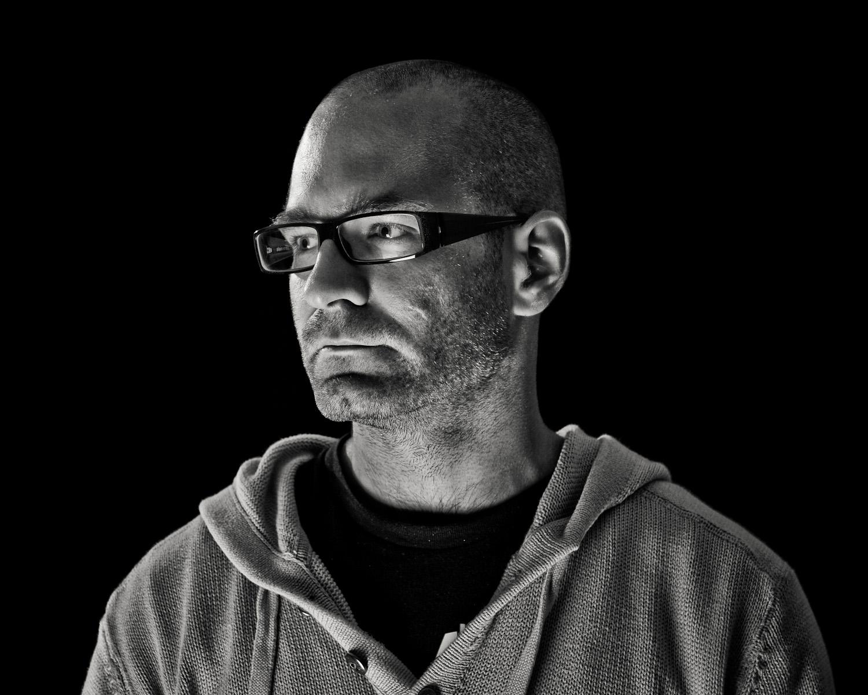 Jakob Wegerer portrait
