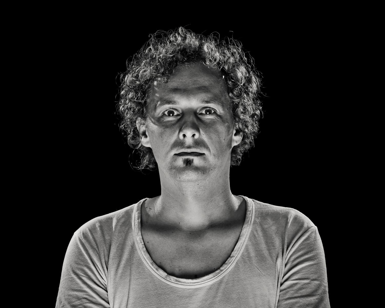 Christoph Steinbauer portrait