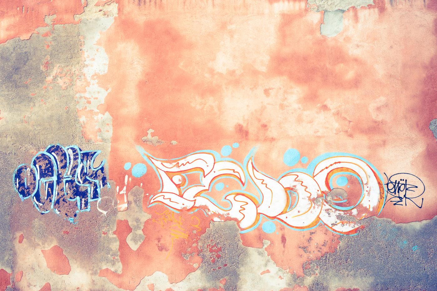 Graffiti Venice