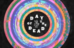 Official Day of the dead album cover