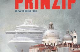 Das Venedig Prinzip Filmposter